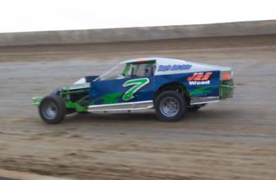 Auto Racing Sweepstakes 2005 Rules on Sponsors Terry Auto Sales Macon Mo Biography I Am Doing This For