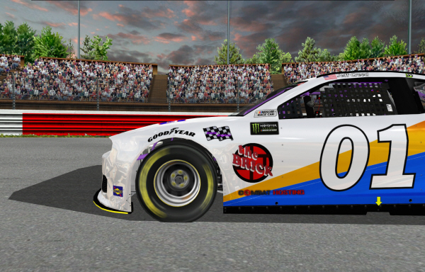 TheOnlineRacingHC com - Online and Sim Racing Starting Point